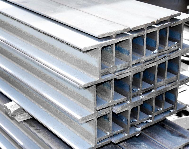 Vendita Ferro Travi Lamiere Tubolari Per Edilizia E Carpenteria